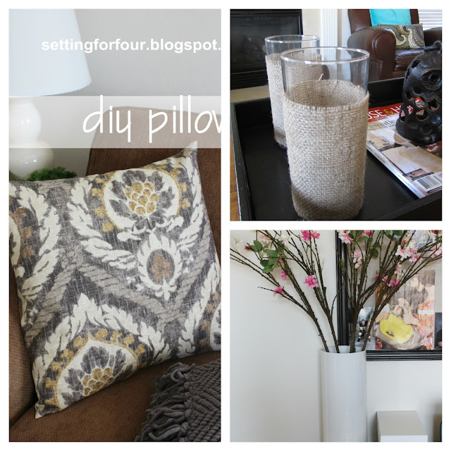 Setting for Four - a DIY, Home decor and lifestyle blog | www.settingforfour.com
