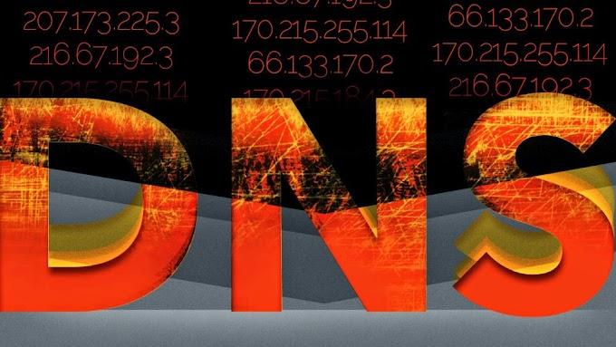 Thu thập thông tin DNS với công cụ DNSenum