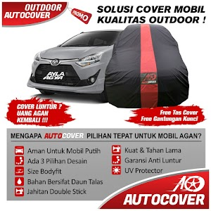 COVER MOBIL / SARUNG MOBIL OUTDOOR AYLA