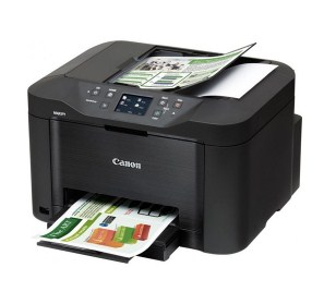 Canon MAXIFY MB5040 Driver and Manual Download
