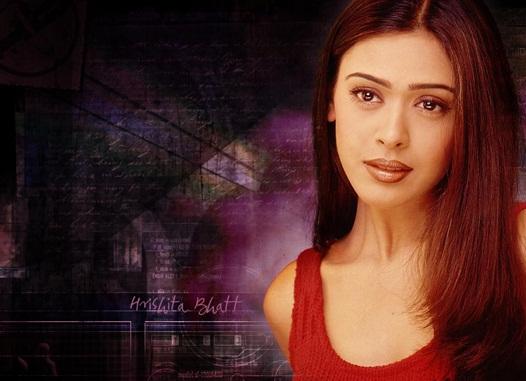 FbQueens: Hrishita Bhatt Hot