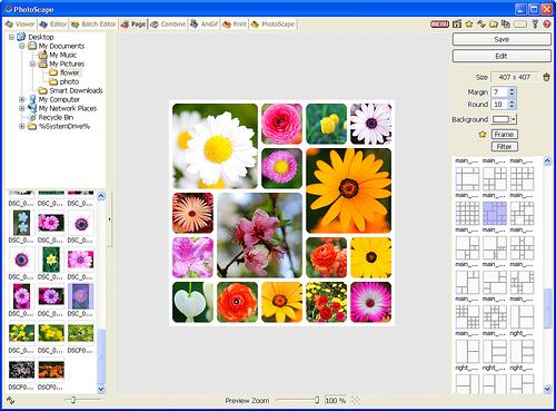 تحميل برنامج فوتوسكيب PhotoScape تحرير الصور باحترافية
