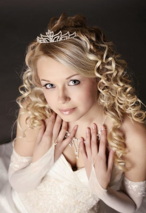 Princess Hairstyle Ideas Hairstyles For Women
