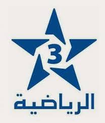 تردد قناة الرياضية المغربية hd