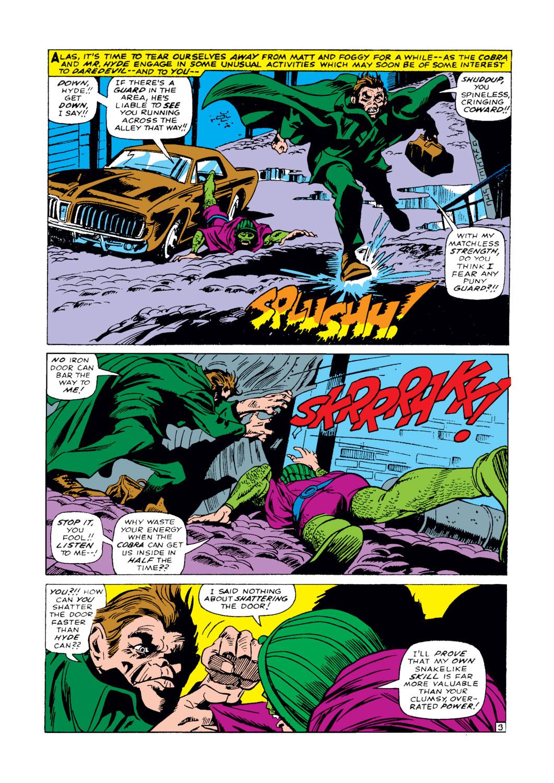 Daredevil (1964) 31 Page 9