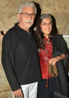 Ratna Pathak Family Husband Son Daughter Father Mother Marriage Photos Biography Profile.