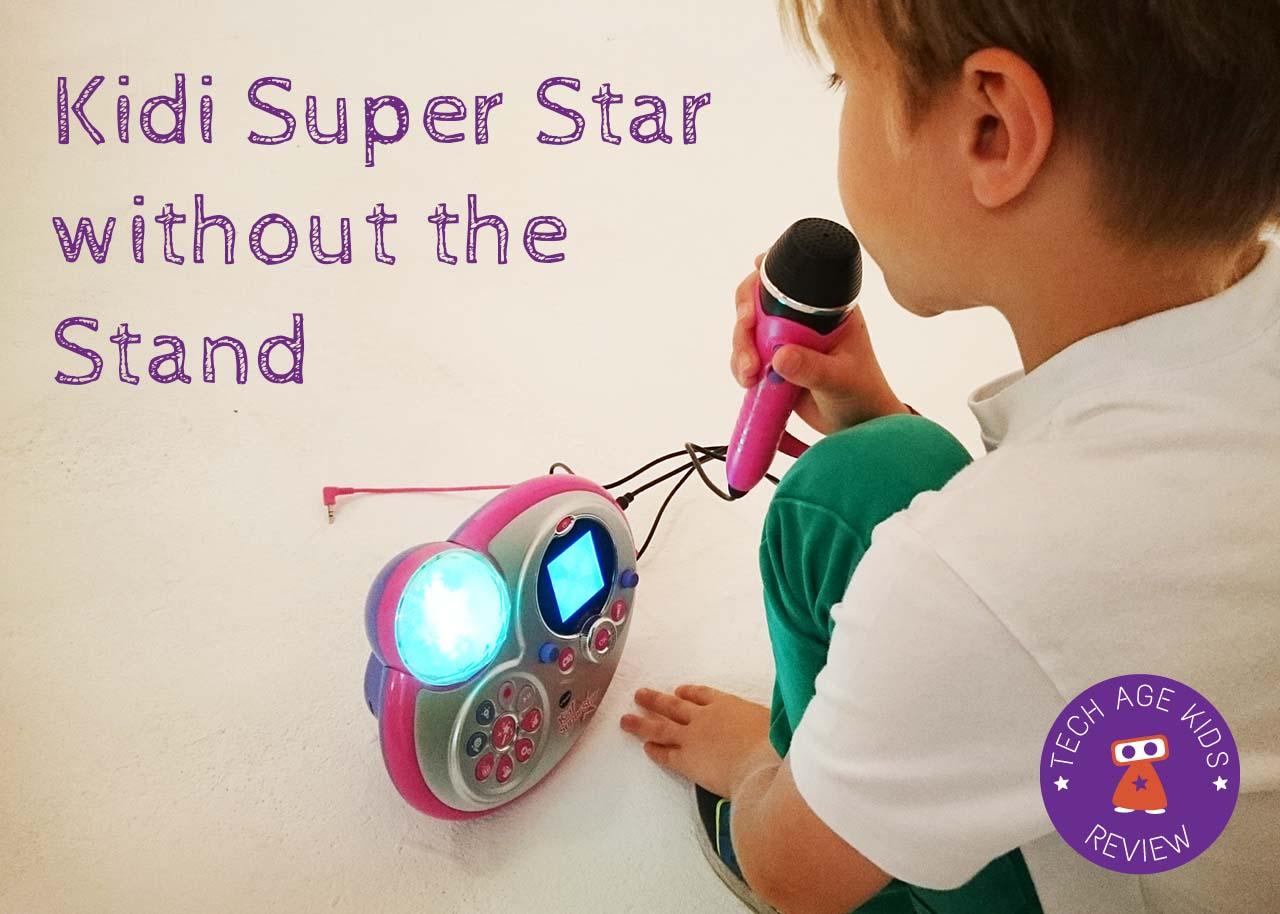 micro kid superstar