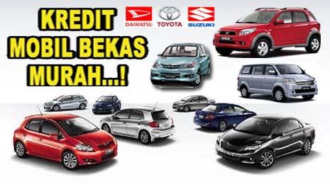 Kredit Mobil Kredit Mobil Bekas Murah