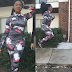 @realmercyj: Mercy Johnson looking very trimmed in new photos
