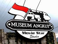 Museum Angkut di Malang Jawa Timur