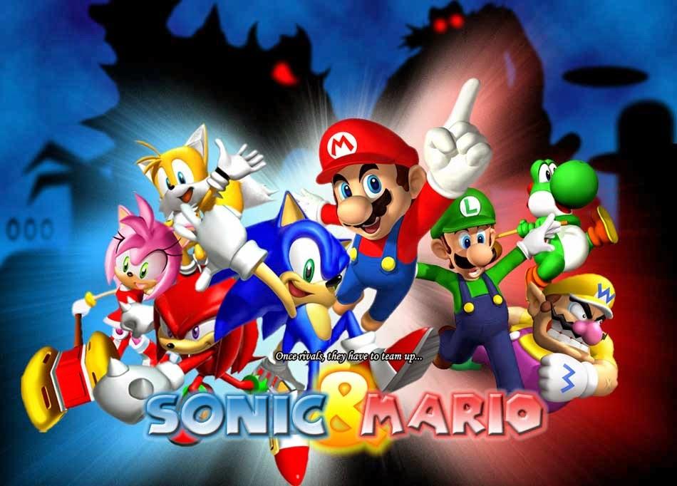 Sonic Games Flash