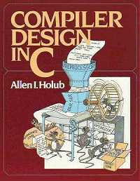 Compiler Design in C pdf ebook free