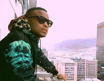 KO Rapper Pics
