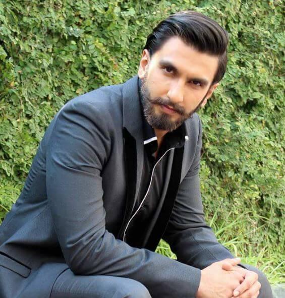 Ranveer Singh HD Photos
