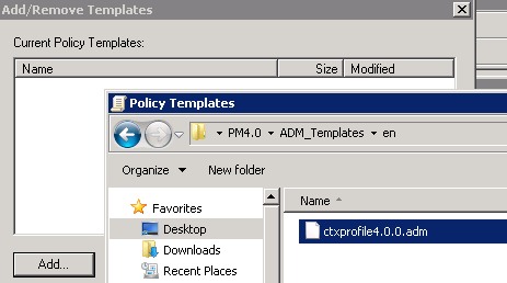 Citrix Profile Manager | Citrix Virtualization Blog