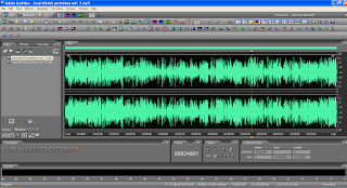 adobe audition tutorial indonesia suara alvin chipmunk