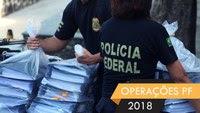 Polícia Federal combate crimes eleitorais em Sergipe