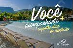 Promoção Antena 1 'Você no Rio Quente Resorts'