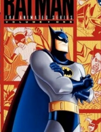 Batman: The Animated Series 4 | Bmovies