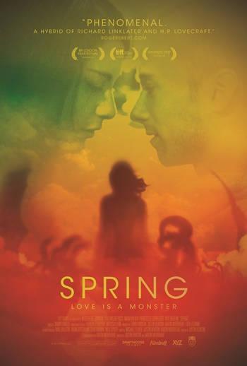 Spring DVDRip Latino