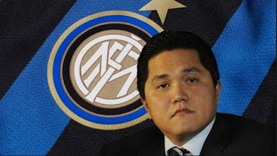 Erick Thohir, Tokoh Inspiratif Asal Indonsia Pemilik Klub Bola Inter Milan