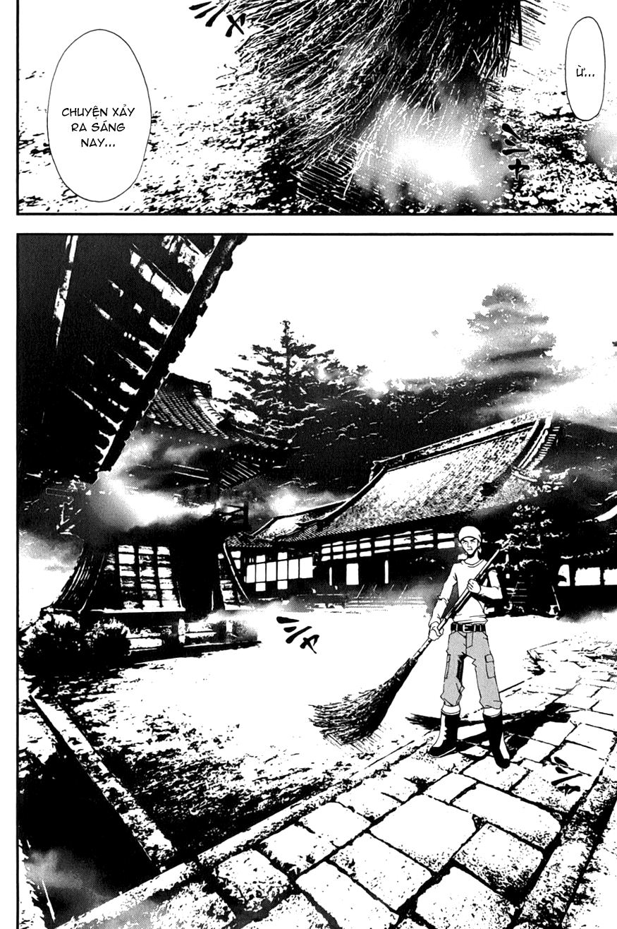 Shiki chapter 16 trang 37
