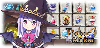 Potion Maker Apk + Mod (Rubies/Tickets) Download