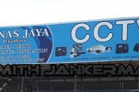 Lowongan Tunas Jaya CCTV Pekanbaru Agustus 2018
