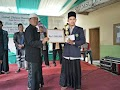 FSN Gunung Halu Jadi Bukti Kecamatan Gunung Halu Cinta Shalawat Nabi