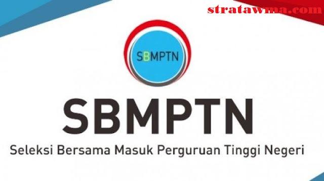 Persyaratan dan Alur SBMPTN 2019