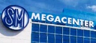 SM Megacenter Cinema