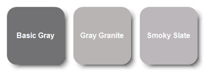 stampin'Up! gray colors, Frenchie Stamps,