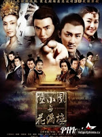 Lục Tiểu Phụng Và Hoa Mãn Lâu