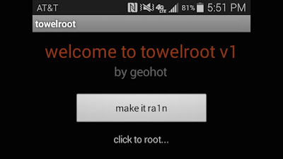 How to root Lenovo K900 without PC