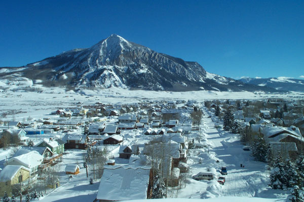 dating in mount crested butte colorado