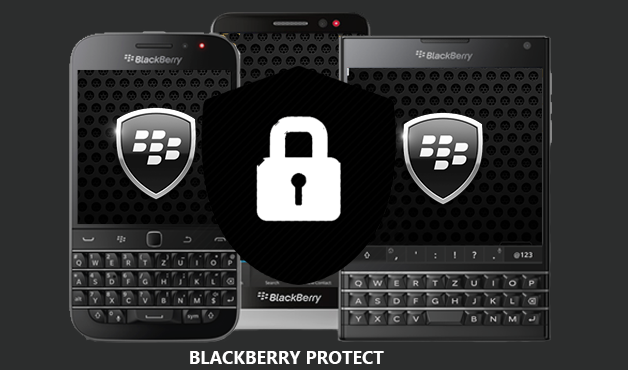 Blackberry 10 Anti Theft Protection Removal | STREAMLINE