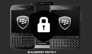 remove anti theft on Blackberry 10.3.3