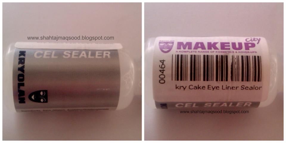 Cake Eye Liner by kryolan #15