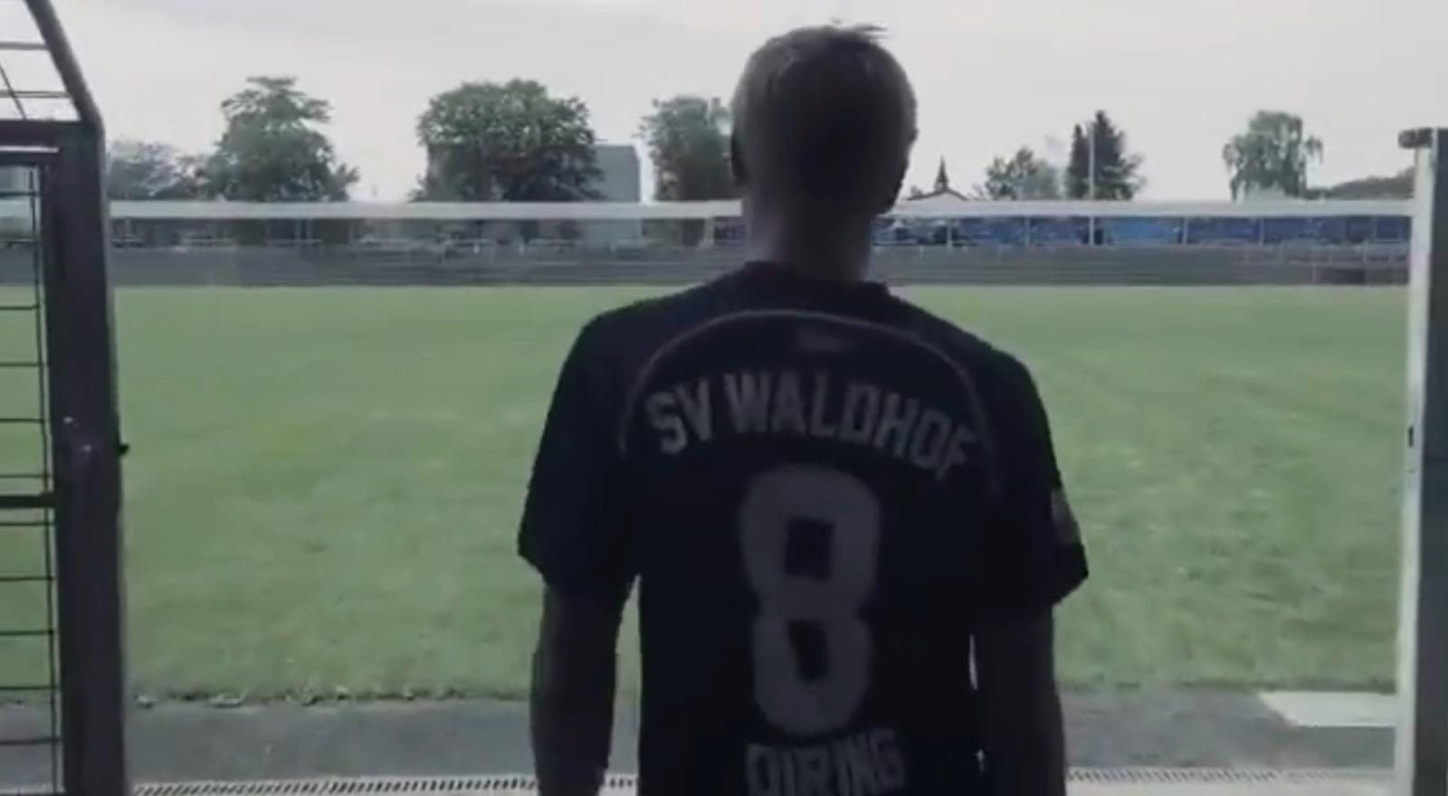 Newly Promoted: Waldhof Mannheim 19-20 Home & Away Kits