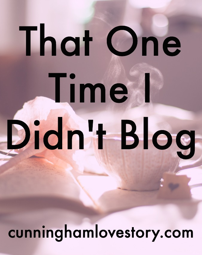 That_One_Time_I_Didn't_Blog