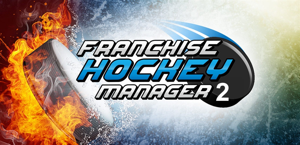 Franchise Hockey Manager 2 Download Poster