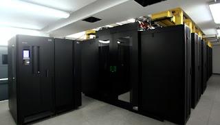 Το Εθνικό Δίκτυο Έρευνας και Τεχνολογίας (ΕΔΕΤ) ανοίγει για πρώτη φορά στο κοινό, τις πόρτες των εγκαταστάσεων του εθνικού υπερυπολογιστικού συστήματος ARIS (Advanced Research Information System).