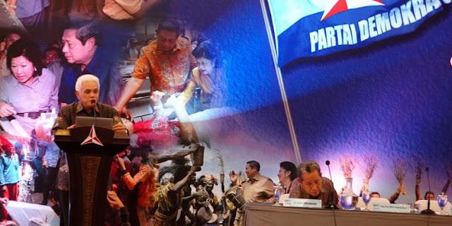 "Hatta Rajasa Sebut Indonesia Alami ""Golden Decade"" pada Era SBY"