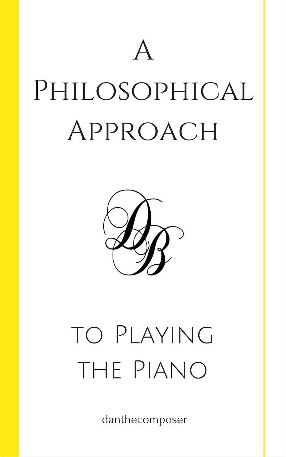 A philosophical approach to piano ebooks 399 fandeluxe Gallery