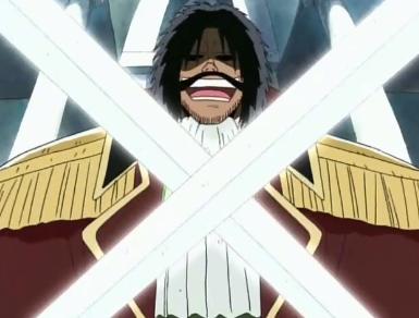 One Piece Episódio 48
