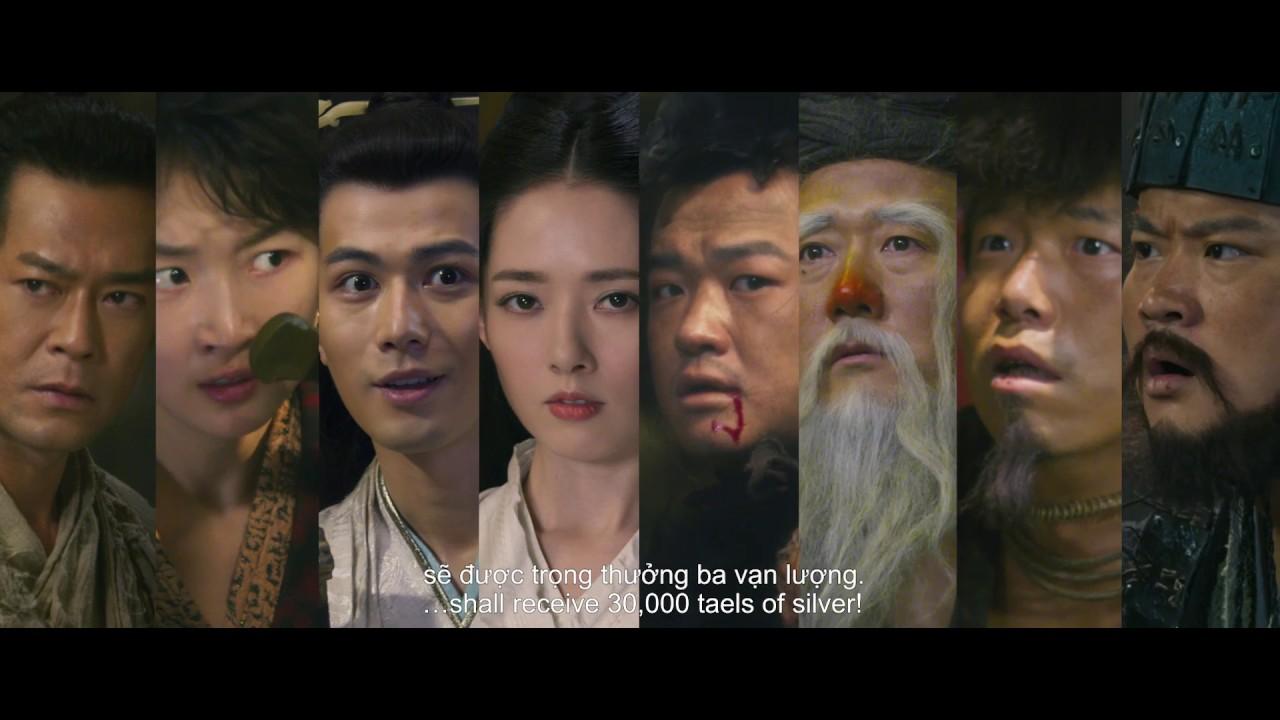 Võ Lâm Quái Thú