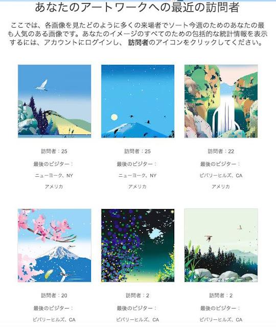 イラスト販売、オンデマンドプリント、ドロップシッピング、絵画販売、イラストオリジナルグッズ、風景イラスト