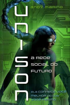 Unison: a rede social do futuro - Andy Marino