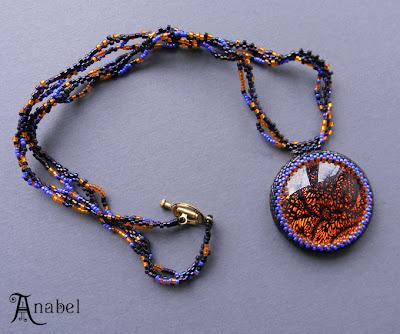 подарок девушке женщине 8 марта интересные украшения из бисера