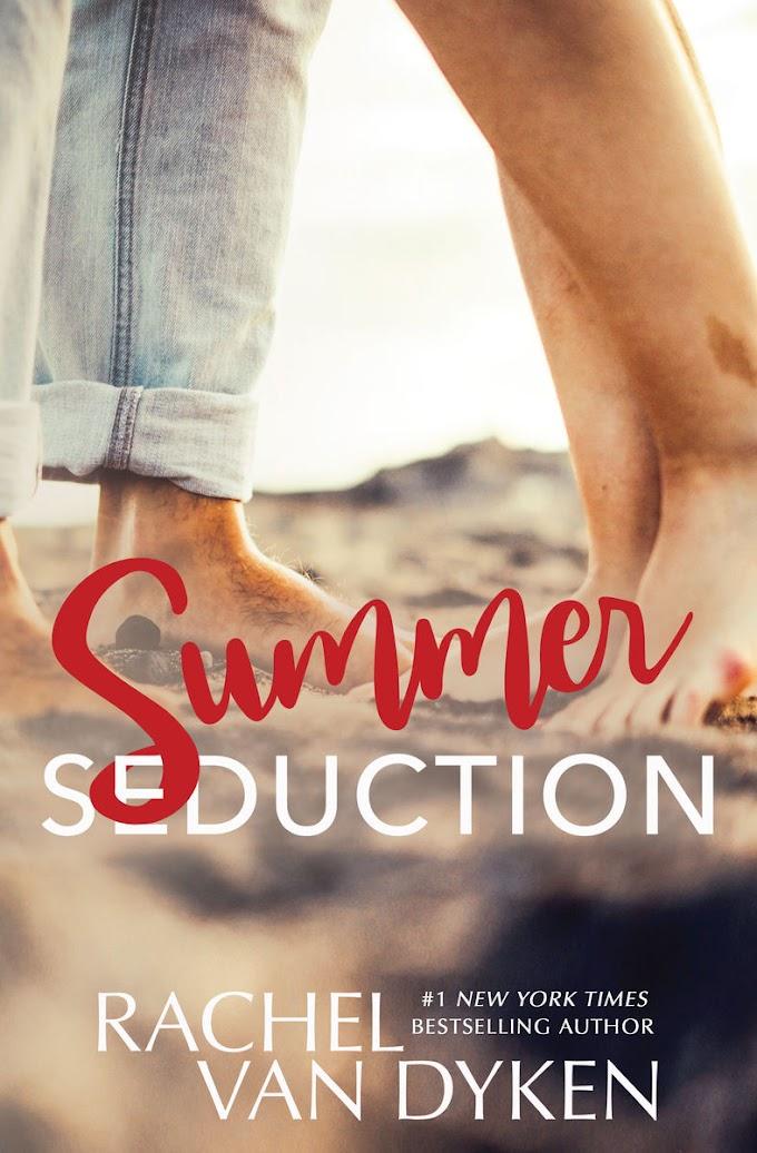 [PDF] Free Download Summer Seduction By Rachel Van Dyken